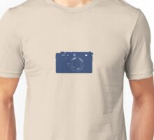 Leica M7 Unisex T-Shirt