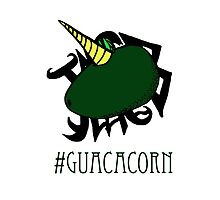 #Guacacorn by blakcirclegirl