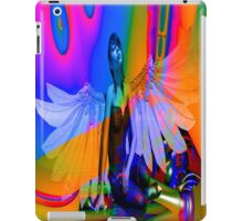 Flying Dream iPad Case/Skin