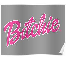 Bitchie Poster