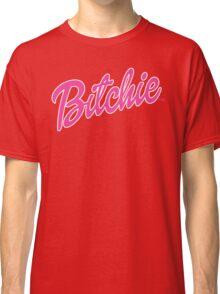 Bitchie Classic T-Shirt