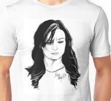 Grumpy Carmilla Unisex T-Shirt