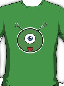 naughty alien T-Shirt