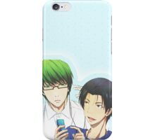 Midotaka #1 iPhone Case/Skin
