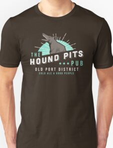 Dishonored - The Hound Pits Pub Unisex T-Shirt