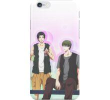 Midotaka #2 iPhone Case/Skin