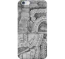North Dwyer iPhone Case/Skin