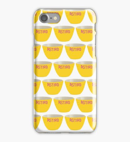 Astird Multi Formatted for Other Products iPhone Case/Skin