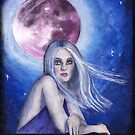 Moon and Madness by Lisa Vollrath