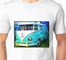 VW Memories Unisex T-Shirt