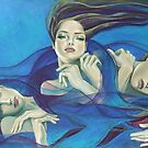 """Fragments of longing - from """"Whispers"""" series by dorina costras"""