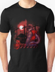 Night Whisper Unisex T-Shirt