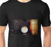 Late For a date? Unisex T-Shirt