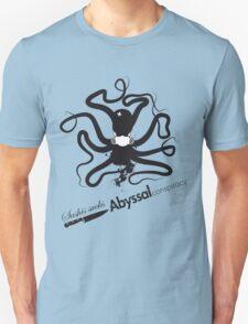 Abyssal conspiracy Unisex T-Shirt