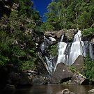 Stevenson Falls by KeepsakesPhotography Michael Rowley