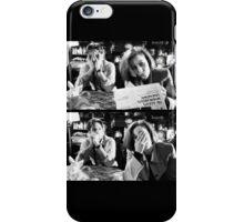 Post-Modern Prometheus iPhone Case/Skin