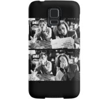 Post-Modern Prometheus Samsung Galaxy Case/Skin