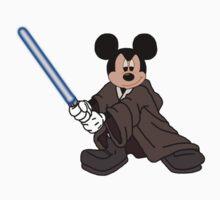 Jedi Mickey Kids Clothes