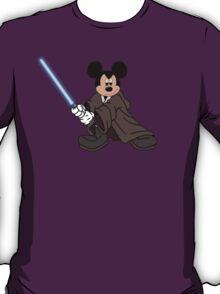 Jedi Mickey T-Shirt