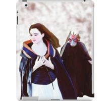 Hunting Snow White iPad Case/Skin