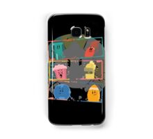 trivia crash Samsung Galaxy Case/Skin