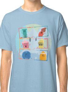 trivia crash Classic T-Shirt