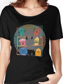 trivia crash Women's Relaxed Fit T-Shirt