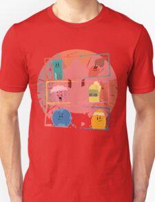 trivia crash T-Shirt
