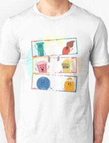 trivia crash Unisex T-Shirt
