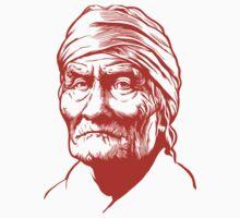 Geronimo One Piece - Long Sleeve
