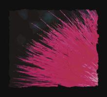 Fresco Pink by Deborah McGrath