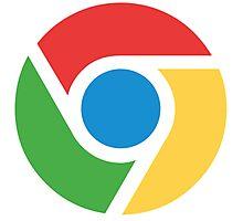 Chrome  Photographic Print