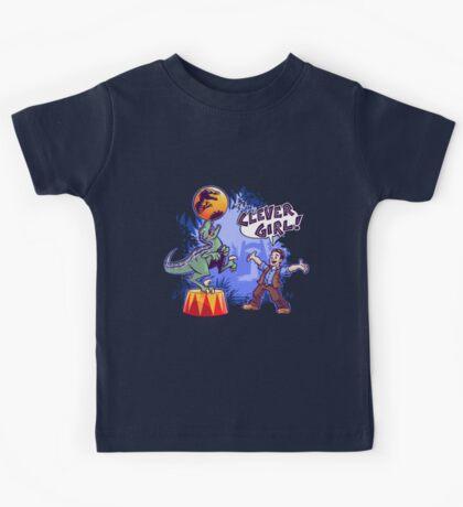 Raptor Training Kids Clothes