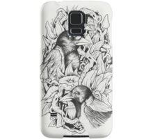 Bird's Nest Samsung Galaxy Case/Skin