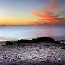 Calm Seas by Sheldon Pettit