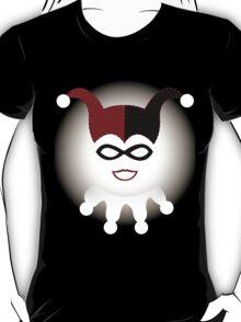 Retro Harley Quinn T-Shirt