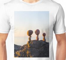 Sunrise Luminosity Unisex T-Shirt