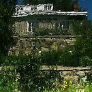 Monet, Degas, Cezanne perhaps??? by brucecasale
