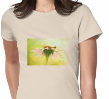 In Perfect Harmony Womens Fitted T-Shirt