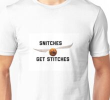 Harry Potter Snitch Unisex T-Shirt
