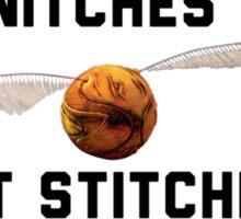Harry Potter Snitch Sticker