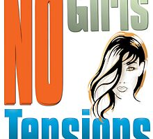 No girls no tensions 2 by creativecm