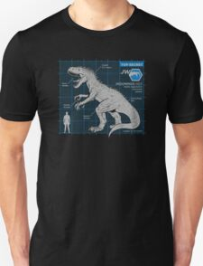 Untamable King T-Shirt