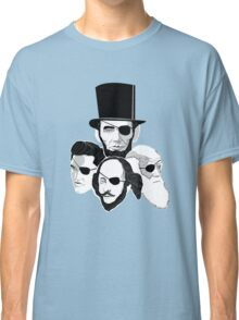 The Pirates of the Four Seas Classic T-Shirt