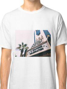 DCA's Buena Vista Street  Classic T-Shirt