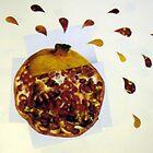 Pomegranate by Annique Albericci