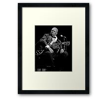 B.B. King Framed Print