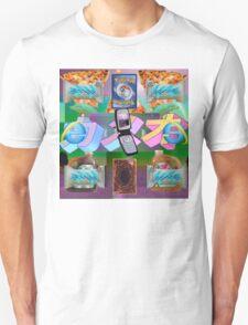 old school wave T-Shirt