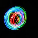 PROJECT: Playing with Lights: Circle by Vicki Spindler (VHS Photography)
