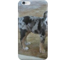 Another Abandoned Baby iPhone Case/Skin